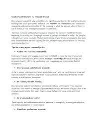 building a good resume good resume building words title example
