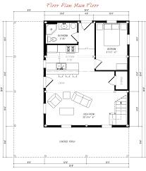 floor plans for barn homes 24x30 u0027 bottom floor pre designed barn home main floor plan layout