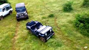 gypsy jeep off road trip 22 sep 2017 gypsy jeep thar youtube