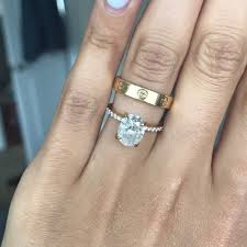 cartier love rings images Cartier jewelry authentic love ring 18k yellow gold poshmark jpg