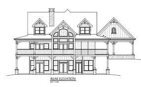 rear view house plans rear view house plans image of local worship