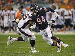 Chicago Bears Chicago Bears 5 Predictions For The 2017 Season