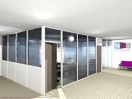 am agement de bureaux meuble de bureau blanc avec porte vitree bureau tag re lexigo