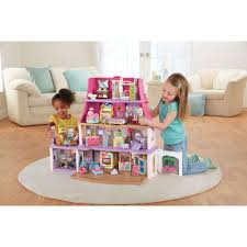 Fisher Price Loving Family Laundry Room Fisher Price Loving Family Dollhouse Walmart Com