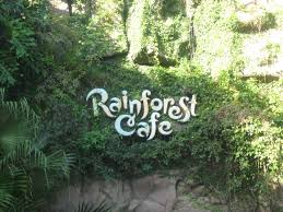 Under Canopy Rainforest by Rainforest Cafe Wikipedia