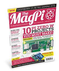 61 by Issue 61 The Magpi Magazinethe Magpi Magazine