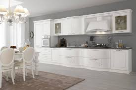 the kitchens of the prestige line are of quality and are inspired