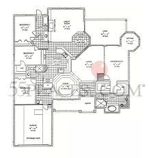odyssey floor plan odyssey floorplan 2724 sq ft halifax plantation 55places com