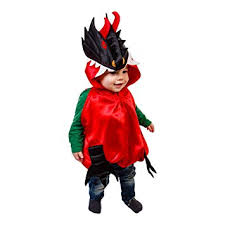 Toad Halloween Costume Baby Toddler Dragon Costume Luxury Handmade Toddler Fancy