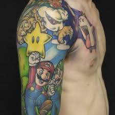tattoo sleeve ideas u2013 half sleeve tattoo designs