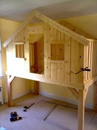 Bunk Beds Built Into Wall 4 Beds Built Into Wall Walls Decor