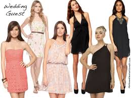 dresses to wear to a summer wedding what to wear for summer weddings