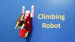 How To Train For Stair Climb by How To Make A Climbing Robot Youtube