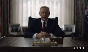 house of cards u0027 renewed for fifth season showrunner beau willimon
