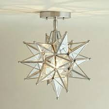 moravian star ceiling light the most stylish moravian star ceiling light intended for property