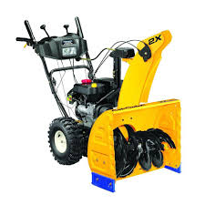 snow blowers black friday powersmart 24 in 212cc 2 stage gas snow blower db765124 the