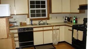 particle board kitchen cabinets brilliant pressboard kitchen cabinets ideas painting particle board
