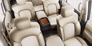 2017 nissan armada platinum interior 2018 armada design nissan usa