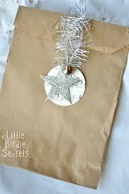 christmas gift tag exchange easy christmas gift idea little