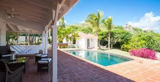 villa kir royal st jean st barts by premium island vacations