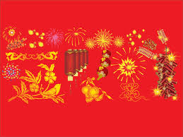Decoration For Vietnamese New Year by Download Vietnamese New Year Celebration Free Vector
