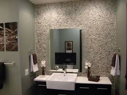 Smal Bathroom Ideas by 544 Best Bathroom Pebble Tile And Stone Tile Ideas Images On