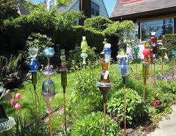 a cool project for the yard yards and garden ideas