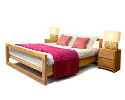 Double Bed Designs With Storage Images Indian Modern Double Beds