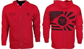 vxrsi riser 2 hoodie