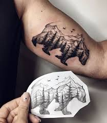 best 25 buffalo tattoo ideas on pinterest bison tattoo buffalo