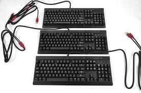 corsair vengeance k70 keyboard review