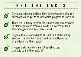 the organic trade association 2016 year in review organic report