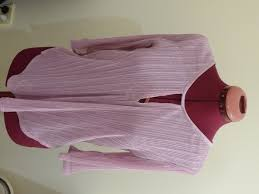 keyhole blouse simple sew 023 keyhole blouse