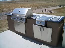 outdoor kitchen island outdoor kitchen grill island kitchen decor design ideas