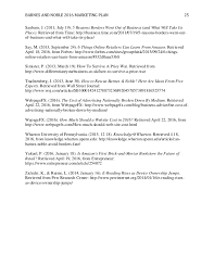 Barnes And Noble Hr Access Website Barnes U0026 Noble Marketing Plan