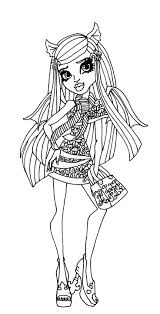 monster high coloring books 98 best monster high coloring pages images on pinterest