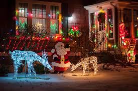 o fallon christmas lights o fallon illuminated holiday parade