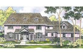 Colonial House Designs 100 Historic Colonial House Plans 100 Colonial House