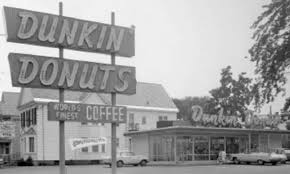 facts about dunkin donuts newsday