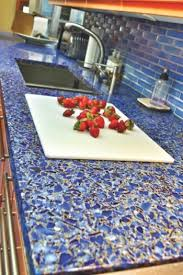 glass countertop kitchen 52 best recycled glass images on pinterest recycled glass