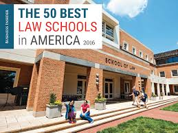 these are the best law schools in the us business insider