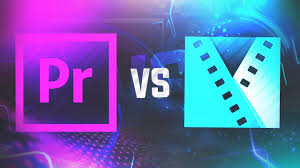 sony magix vegas pro vs adobe premiere pro what is the best