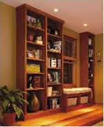 Bookcase Plan How To Make Built In Bookcases 7 Free Plans