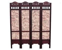 Shutter Room Divider with Furniture Interactive 4 Panel Door Sea Grass Shutter Room Divider