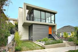 Front Door House Modern Glass Front Door Designs Toughened Canopy Steel Supports