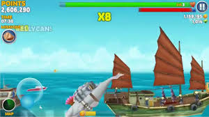 hungry shark map hungry shark evolution android apps on play