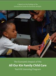 at a time of budget crisis funding for child care must be a