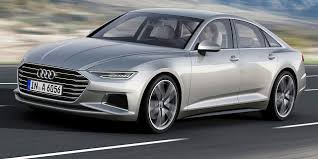 generation audi a6 2018 audi a6 release of generation 2018 2019 popular tech cars