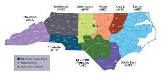 North Carolina Travel Programs images Find your ahec nc ahec gif