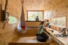 Micro Homes Interior These Tiny Homes From Harvard Innovation Lab Are The Perfect